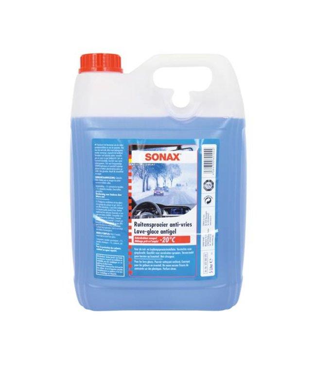 SONAX Ruitensproeier Vloeistof K&K AV 5 liter