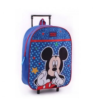 MICKEY MOUSE Trolley Dots & Stars