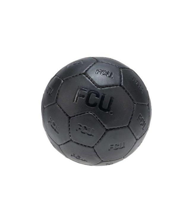 FC UTRECHT Voetbal Zwart FCU Mini