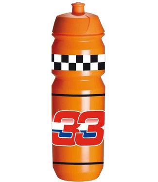 Bidon Oranje 33