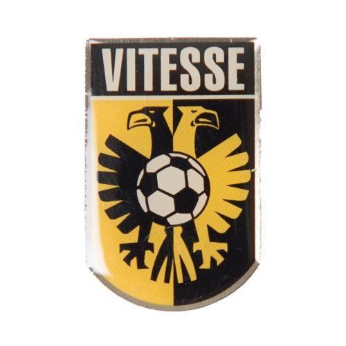 2ec978fa112 VITESSE Pin Logo - Westcoast Classics BV