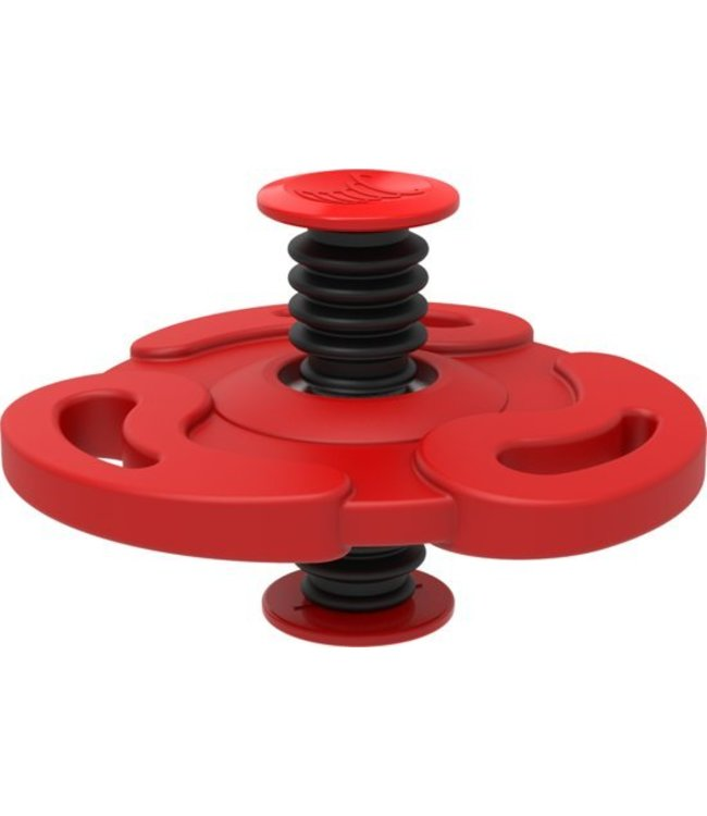 JUMPING SPINNERS