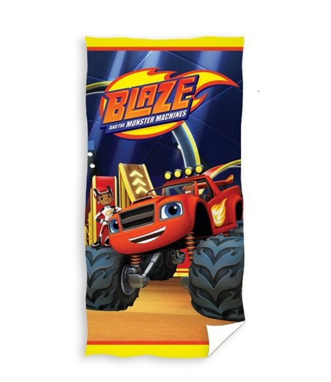 BLAZE Handdoek 70x140 cm