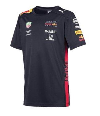 RBR Teamline Men T-shirt 2019