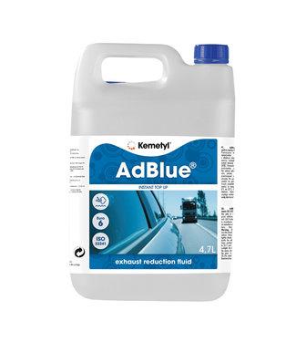 AD BLUE 4,7 liter