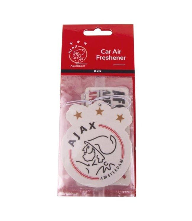 AJAX Luchtverfrisser 3-pack air freshener