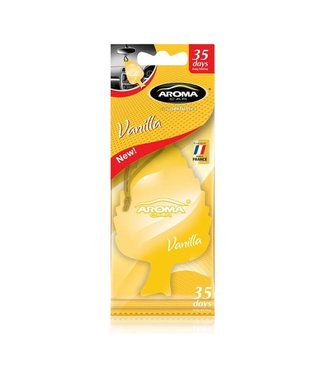 Aroma Fresh Vanille