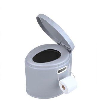 Draagbaar toilet ( 7 liter)