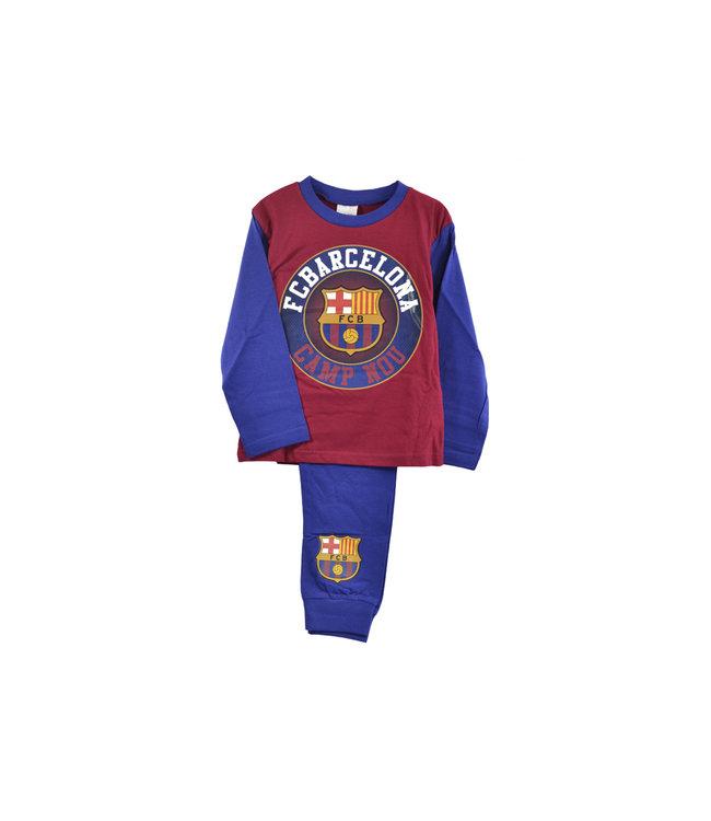 FC BARCELONA PYJAMA