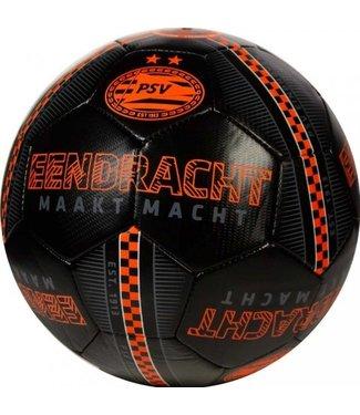 PSV Voetbal EMM Away Oranje Zwart 2019-2020