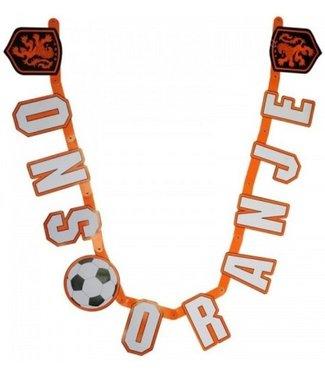"HOLLAND Oranje Slinger ""Ons Oranje"""