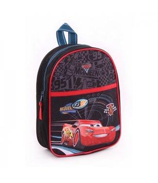 CARS Rugzak 3 Fast as Lightning 29x22x9 cm