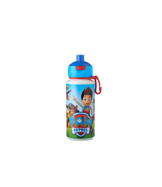 PAW PATROL Pop up Drinkfles 400 ml