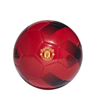MANCHESTER UNITED Adidas Voetbal