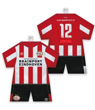 PSV Minidress Home 2019-2020