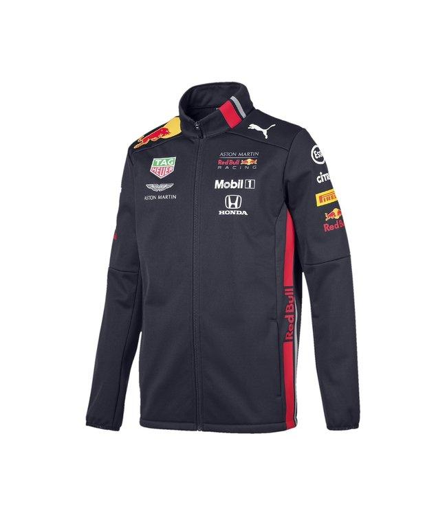 Red Bull Racing Softshell Jas Heren 2019