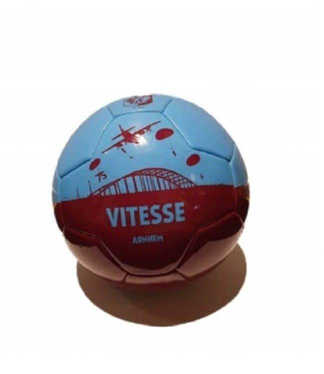 VITESSE Voetbal Airborne