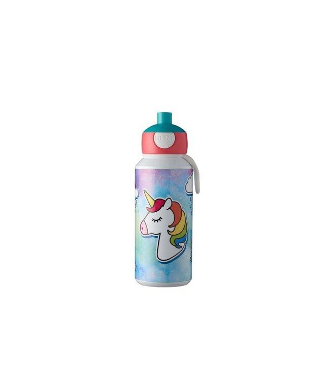 UNICORN Drinkfles Mepal