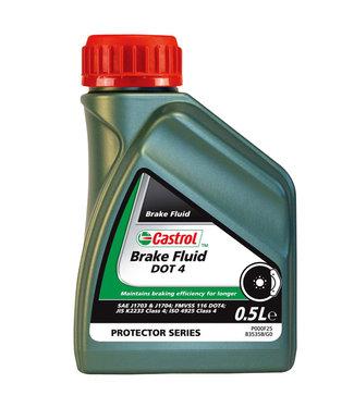 Castrol Brake Fluid 0,5 liter (15x)
