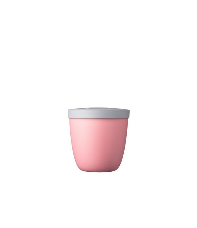 MEPAL Snackpot Ellipse 500 ml Nordic Pink / Roze