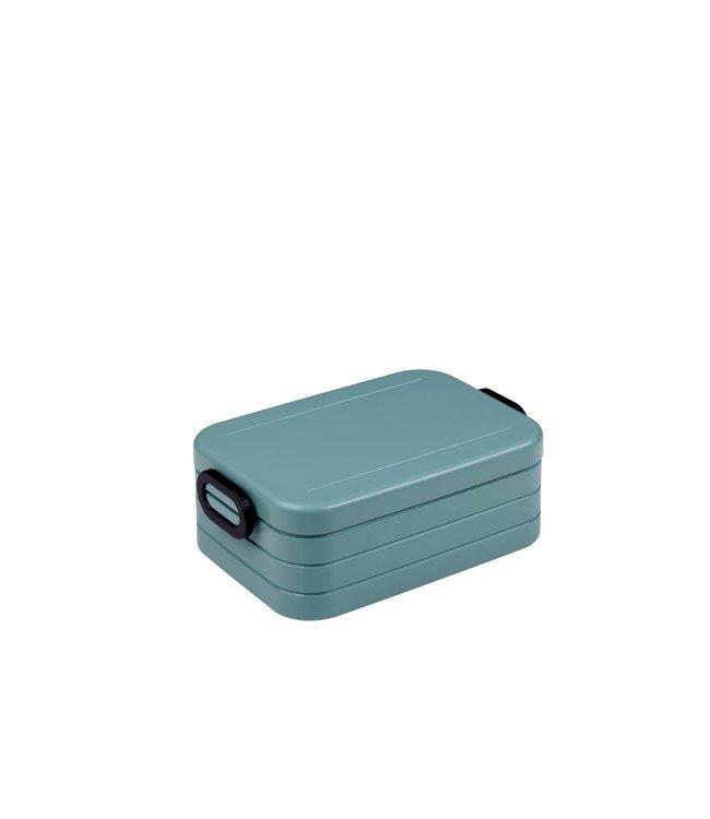 MEPAL Lunchbox take a break midi - Noric Green