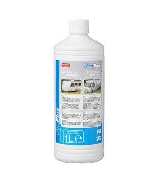 Caravan Concentraat shampoo 1 liter voor caravan en camper
