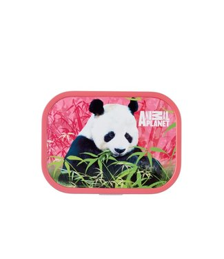 Animal Planet Panda Lunchbox