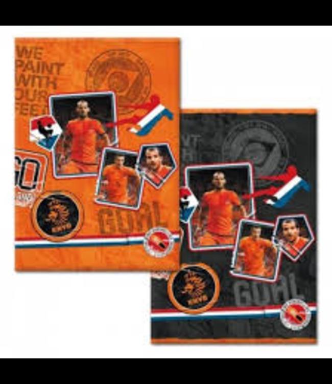 Holland Schrift 3 pack A5