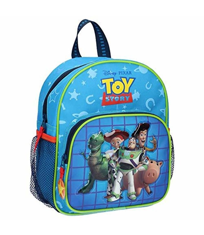 TOY STORY Rugzak Toys at Play