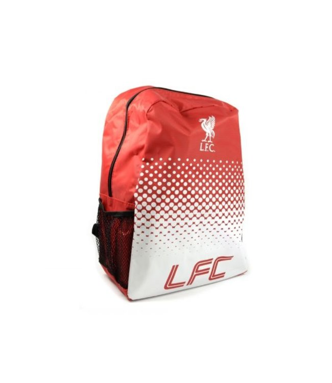 LIVERPOOL Rugzak Rood Wit