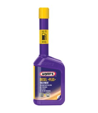 Wynn's Diesel Plus 325 ml