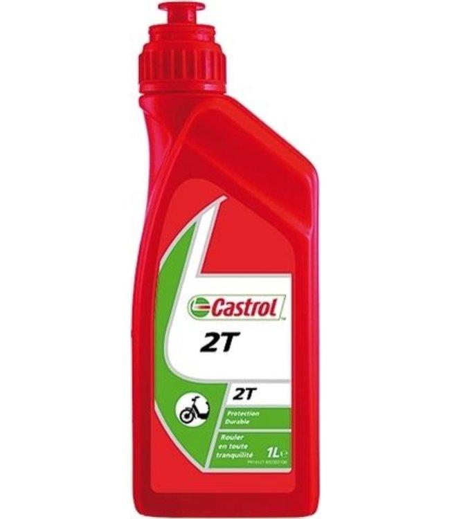 Castrol 2 tact 1 liter