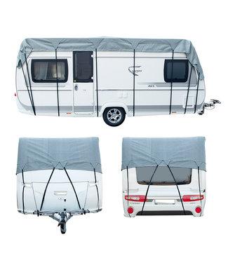 Caravan- en camperdakhoes 9M x 300cm