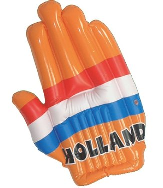 HOLLAND Opblaashand