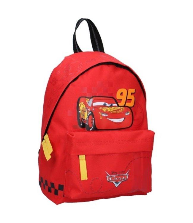 CARS Rugzak Racing Hero PVC Free 31x22x9 cm