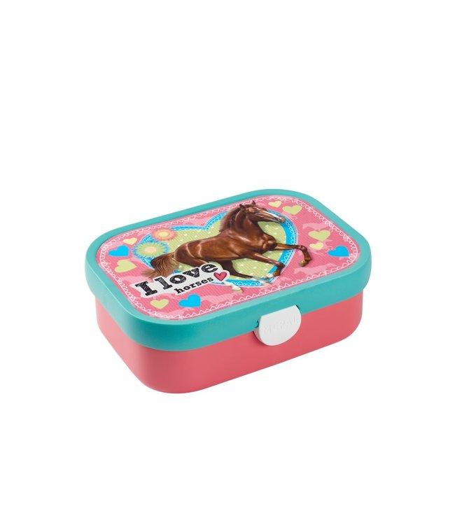 MY HORSE Lunchbox