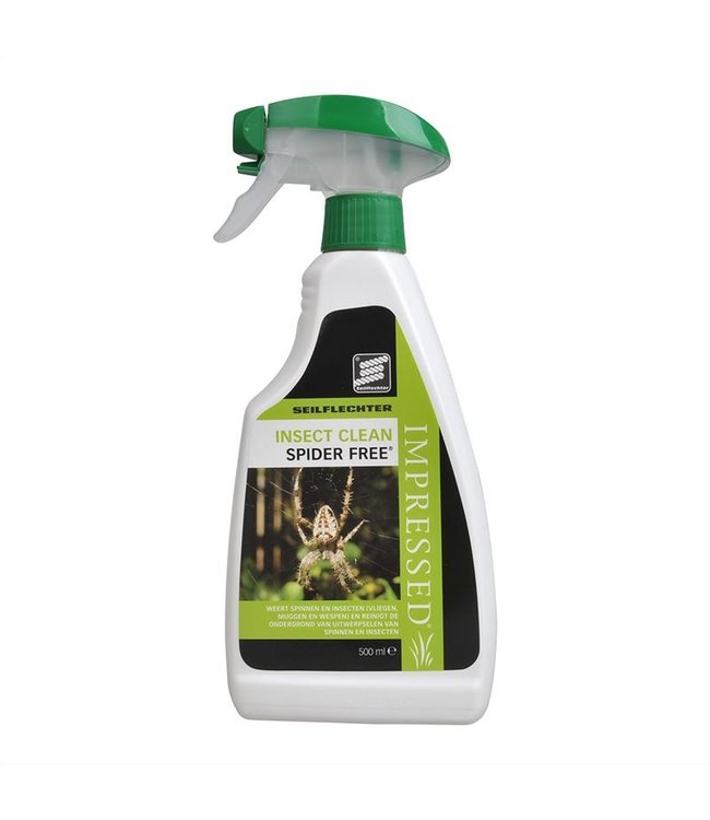 Anti Spinnen Spray 500 ml