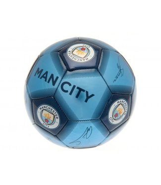 MANCHESTER CITY Voetbal