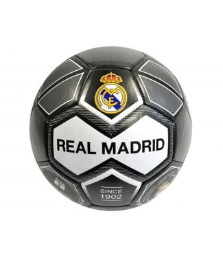 REAL MADRID Voetbal Antreciet ( maat 5)