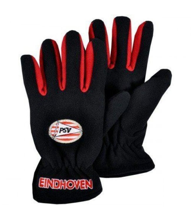 PSV Handschoenen Fleeche EIndhoven XL- XXL