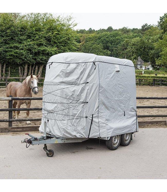 Hoes voor Paardentrailer 370x250/190x210cm