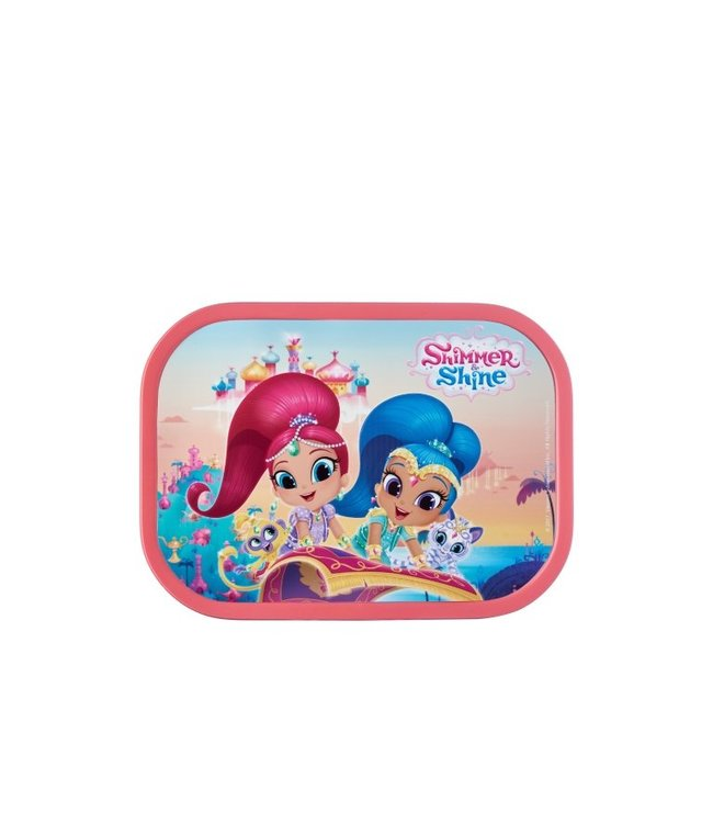 SHIMMER & SHINE Lunchbox Mepal