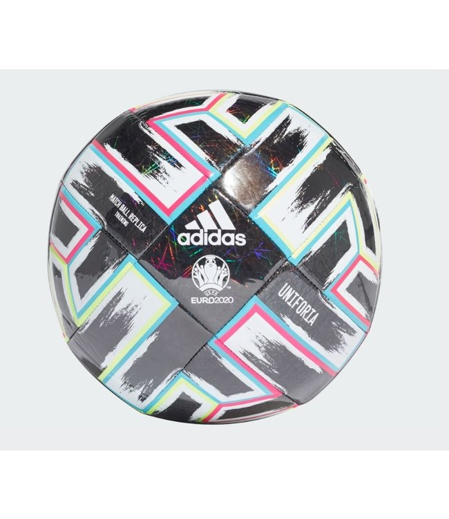 Adidas EK Voetbal 2020 zwart