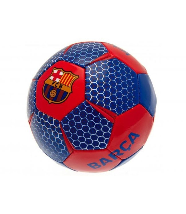 FC BARCELONA Voetbal Vortex Blauw Rood