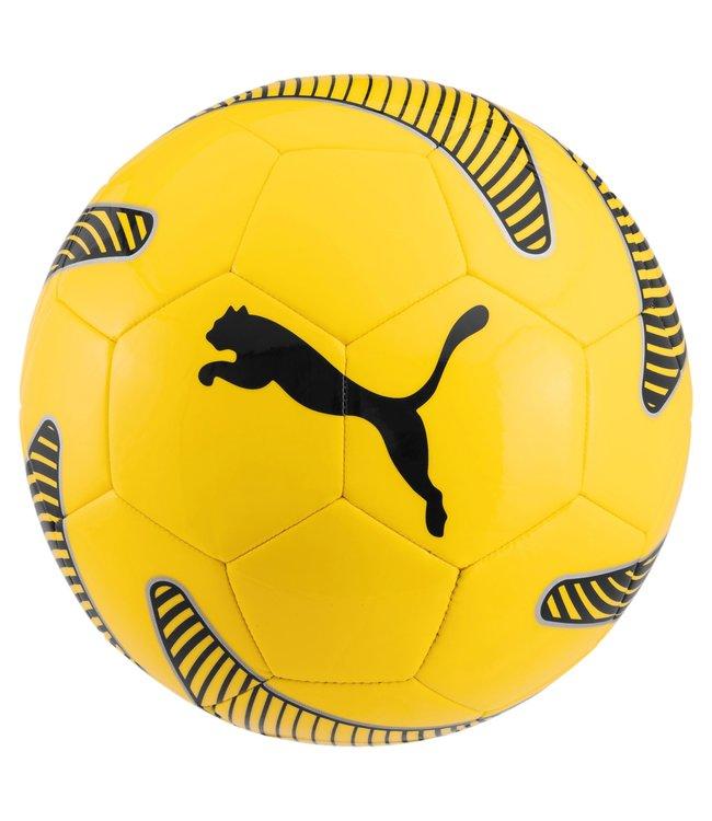PUMA Voetbal Geel Maat 5