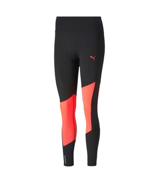 Puma Jogging / Hardloop legging Dames Roze Zwart