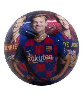 FC BARCELONA Frenkie De Jong Voetbal