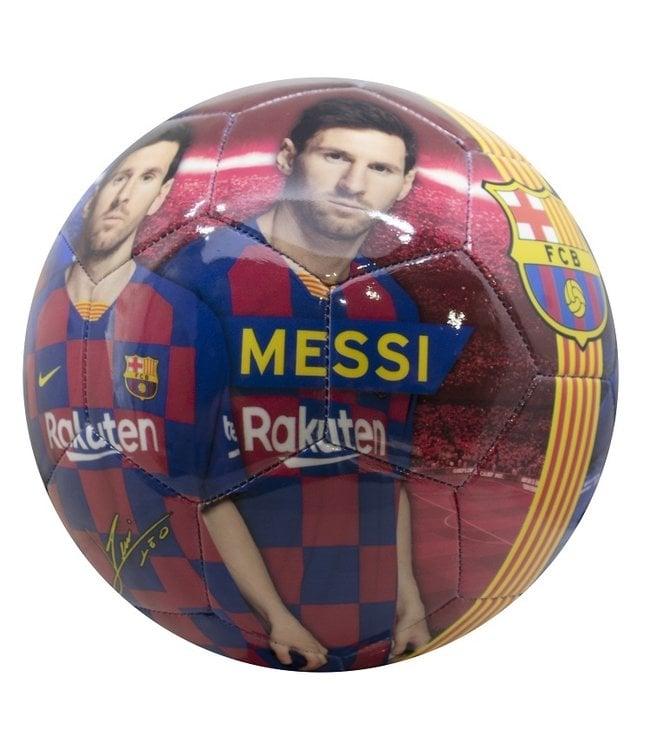 FC BARCELONA Voetbal Messi 19/20