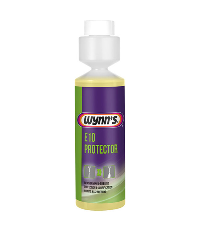 Wynns E10 Protector 250ml