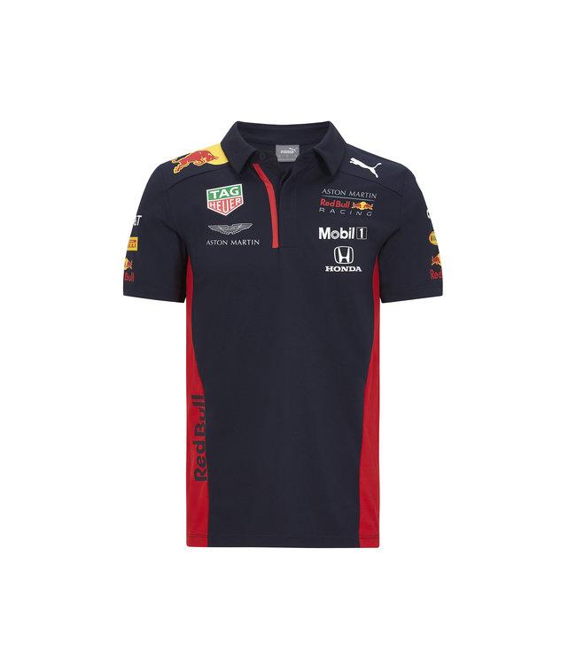 Red Bull Racing Teamline Polo 2020